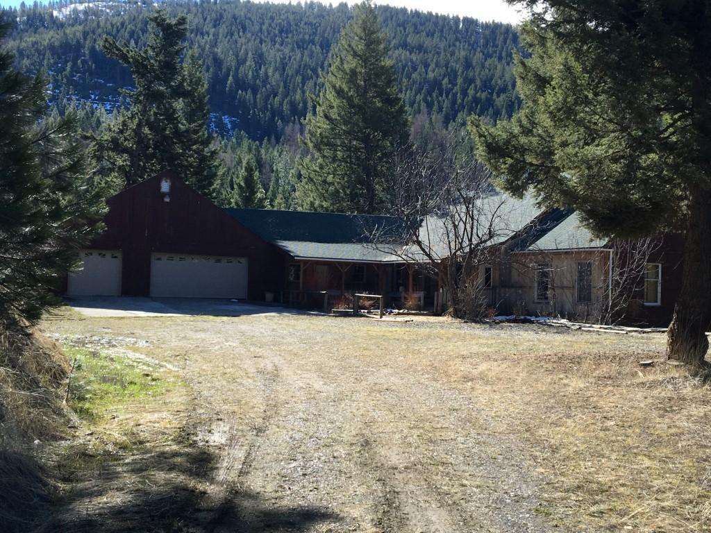 10250 Bear Den Trail, Missoula, MT 59803