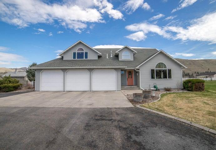 5065 Lolo View Lane, Lolo, MT 59847