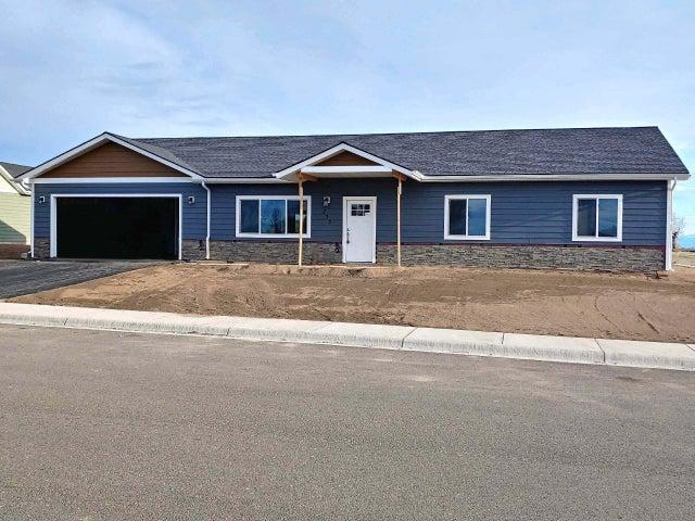 233 Tenderfoot Lane, Stevensville, MT 59870