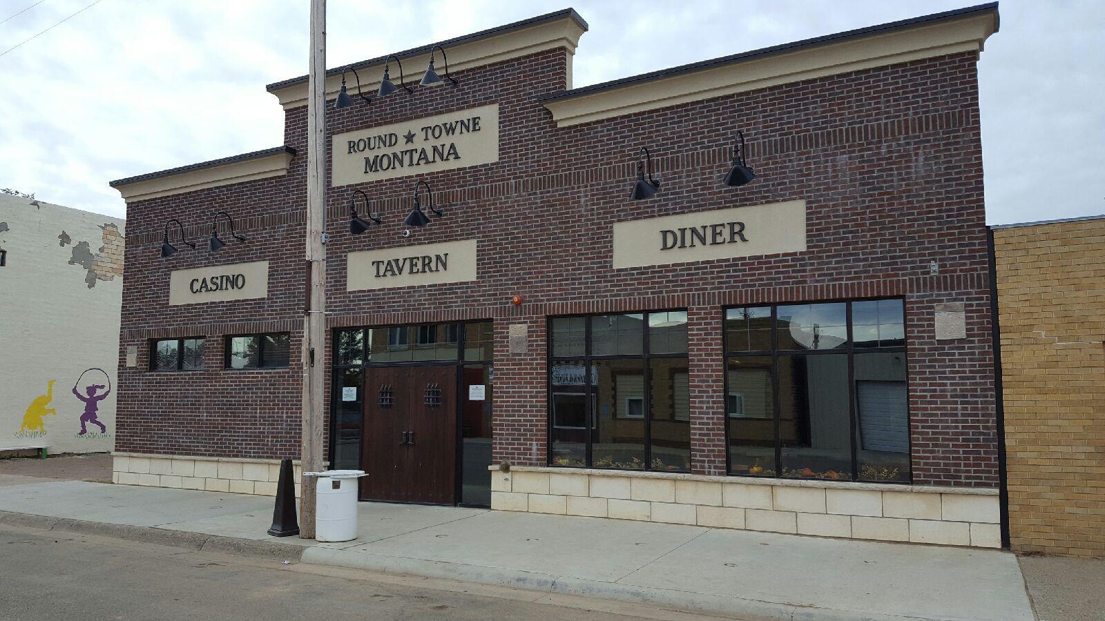 217 Main Street, Circle, MT 59215