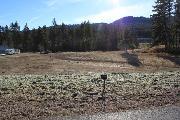 126 Crystal View Court, Lot 32, Lakeside, MT 59922