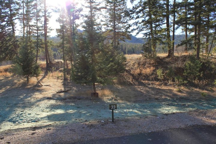 132 Crystal View Court, Lot 33, Lakeside, MT 59922