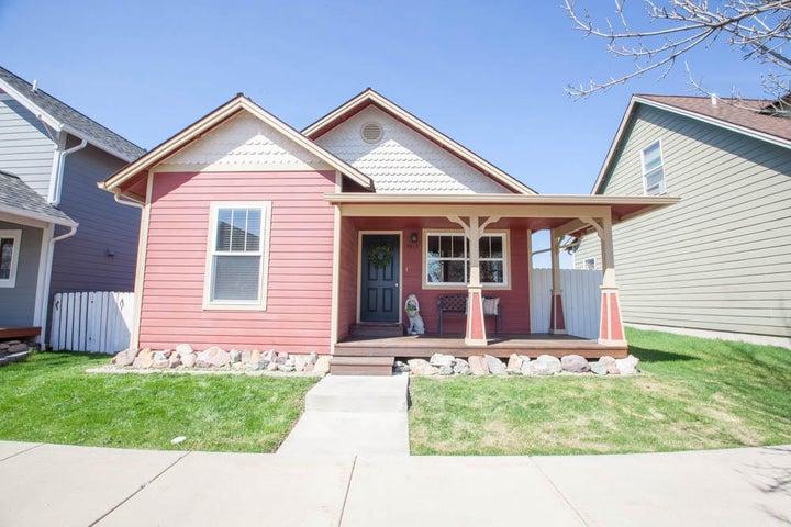 4813 Storehouse Way, Missoula, MT 59808