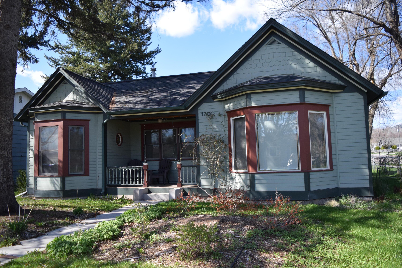 1700 Howell Street, Missoula, MT 59802