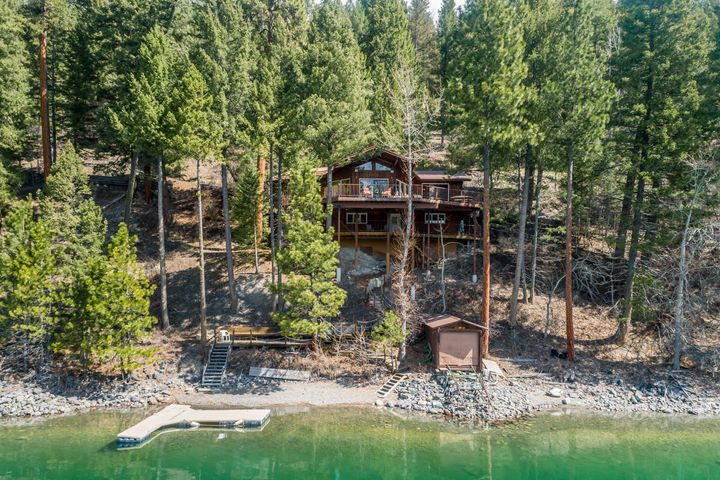 2846 Rest Haven Drive, Whitefish, MT 59937