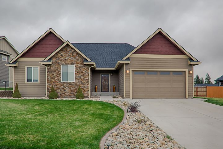 6668 Bristle Cone Court, Lolo, MT 59847