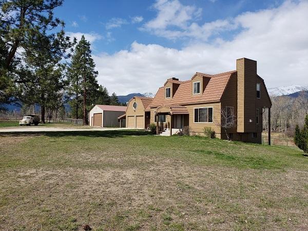 428 Montana Way, Victor, MT 59875