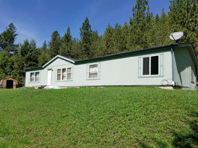 15028 Spring Hill Road, Frenchtown, MT 59834