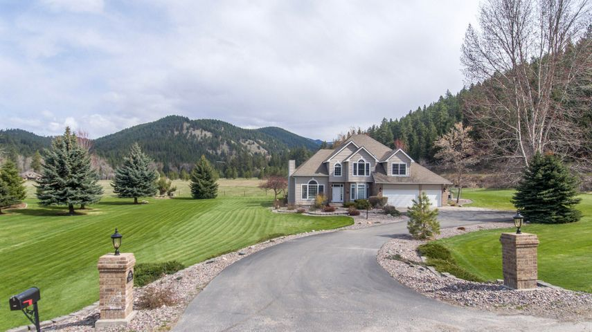 870 Mellot Lane, Missoula, MT 59808