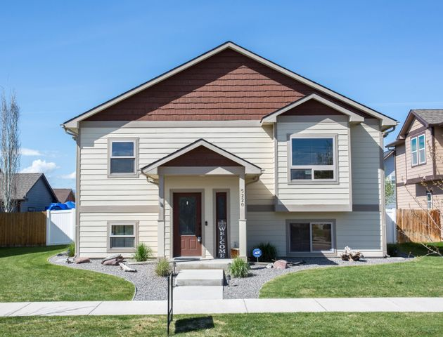 5220 Cattle Drive, Missoula, MT 59808