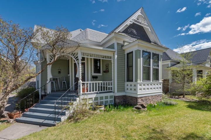 802 Gerald Avenue, Missoula, MT 59801
