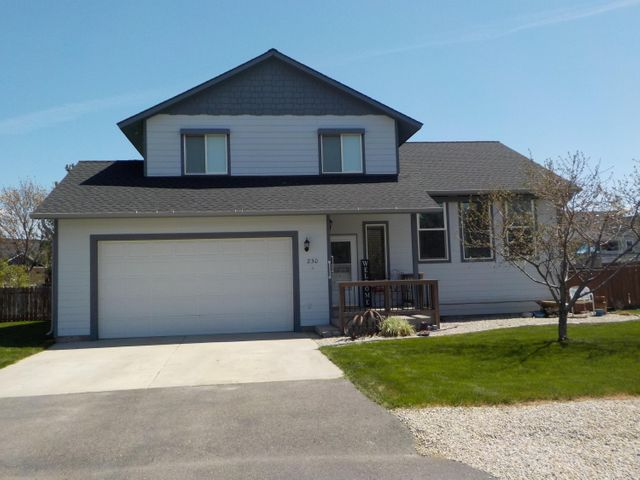 230 Blue Lane, Hamilton, MT 59840