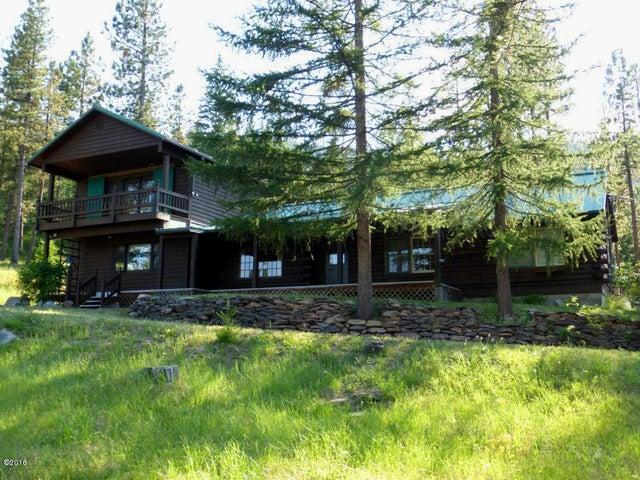 73625 Arlee Pines Drive, Arlee, MT 59821