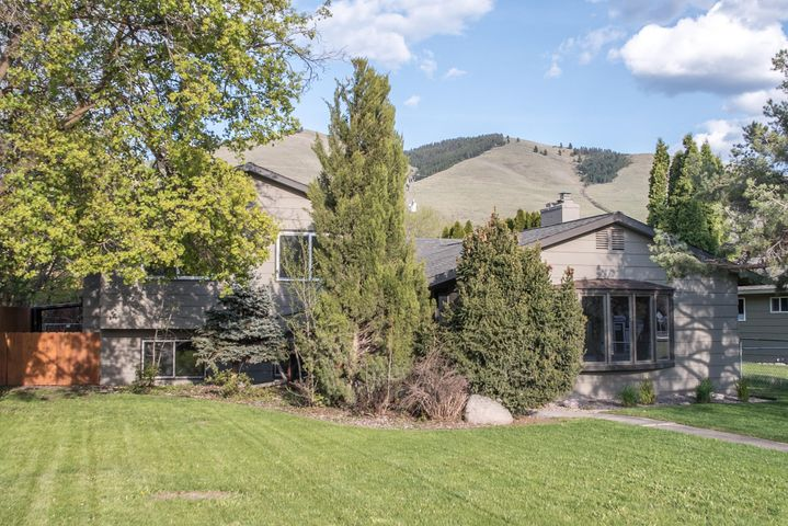 1402 South Higgins Avenue, Missoula, MT 59801