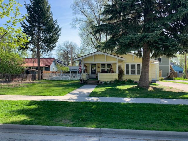 541 Columbia Avenue, Whitefish, MT 59937