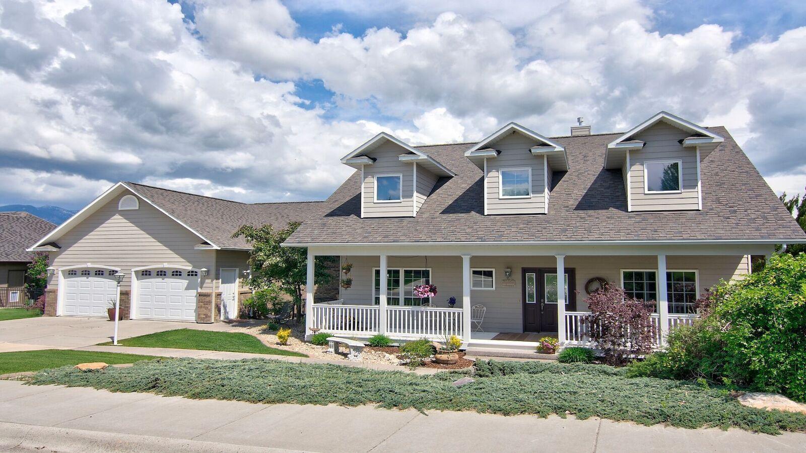 5744 Prospect Drive, Missoula, MT 59808