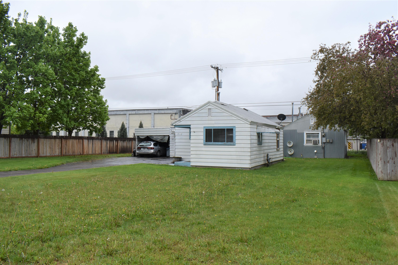 1737 South 14th Street West, Missoula, MT 59801