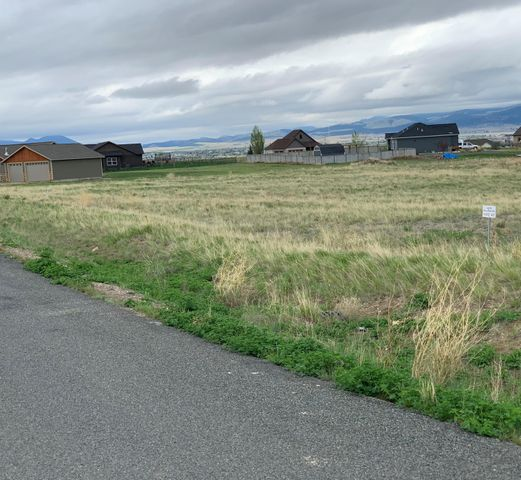4378 Diamond Drive, Lot 42, Helena, MT 59602