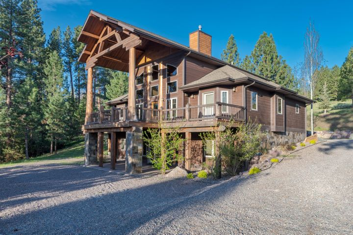 10997 Sugar Pine Place, Lolo, MT 59847