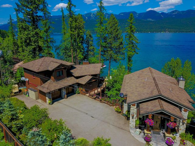 1290-1292 Birch Point Drive, Whitefish, MT 59937