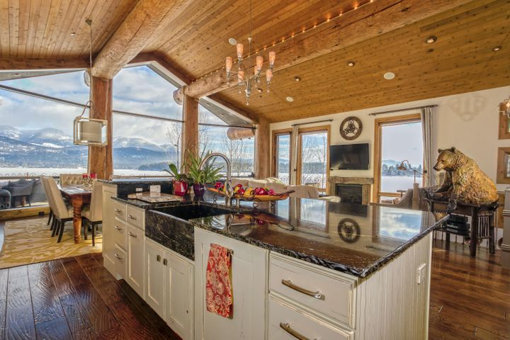 1290 Birch Point Drive, Whitefish, MT 59937