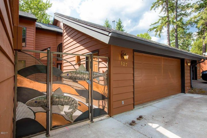 127 Bay Point Drive, Whitefish, MT 59937