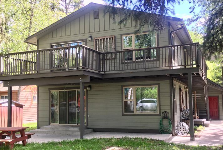 1600 East Lakeshore Drive, Whitefish, MT 59937
