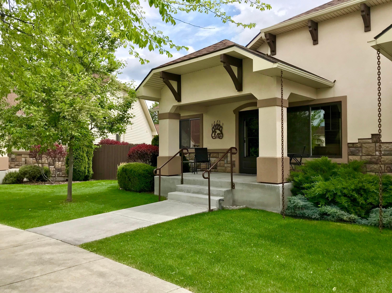 3715 A Connery Circle, Missoula, MT 59808