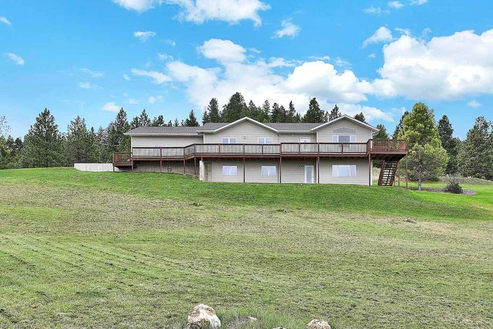 56 Ruby Mountain Road, Montana City, Clancy, MT 59634