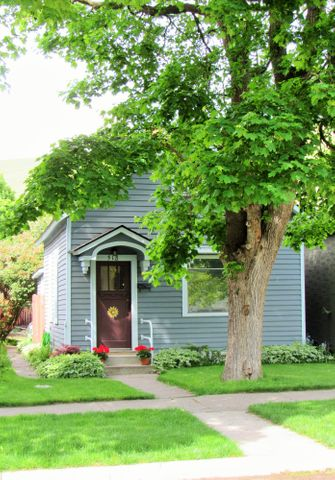 518 North 3rd Street West, Missoula, MT 59802