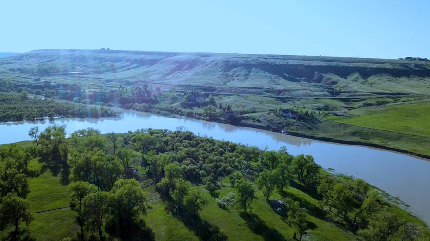 369 Russell Ranch Lane, Also 263 & 257, Great Falls, MT 59404