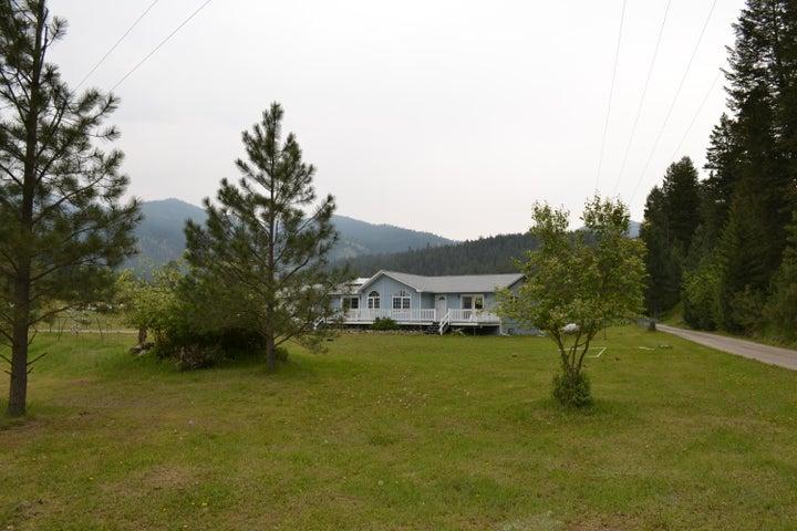 19648 6 Mile Road, Huson, MT 59846