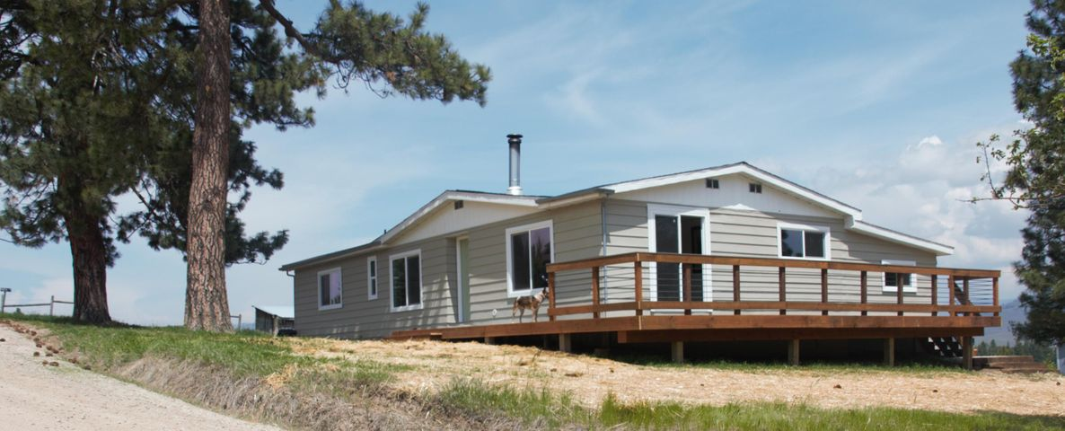 180 Hart Bench Road, Darby, MT 59829