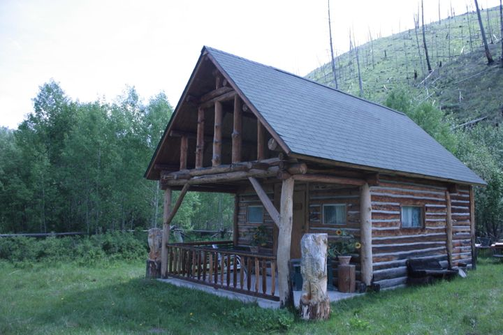 Nhn Laird Creek Road, Conner, MT 59827