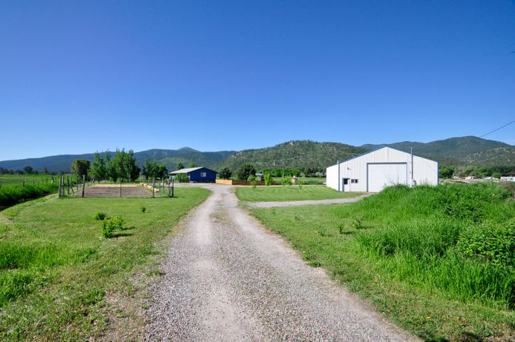 13333 Harpers Bridge Road, Missoula, MT 59808