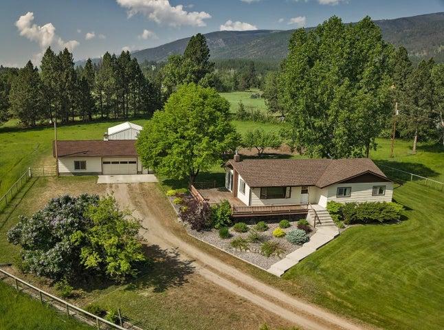 6025 West Carlton Creek Road, Florence, MT 59833