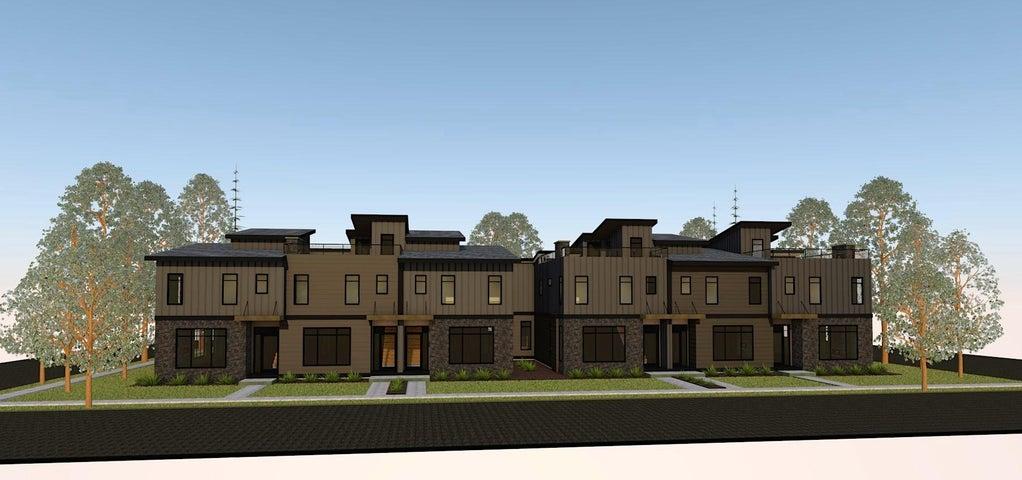 244 Kalispell Avenue, Unit 2, Whitefish, MT 59937