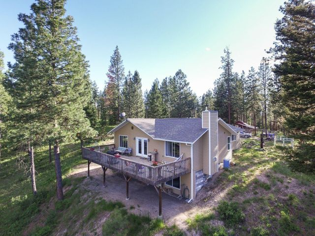 487 Coloma Way, Potomac, MT 59823