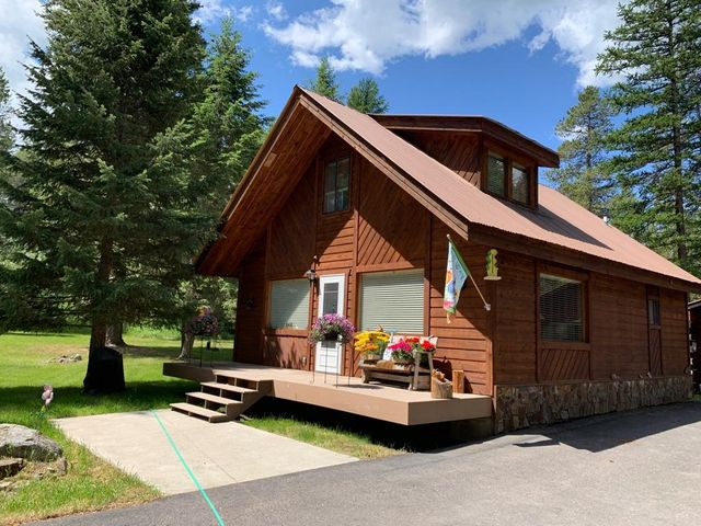 110 Taylor Road, Whitefish, MT 59937