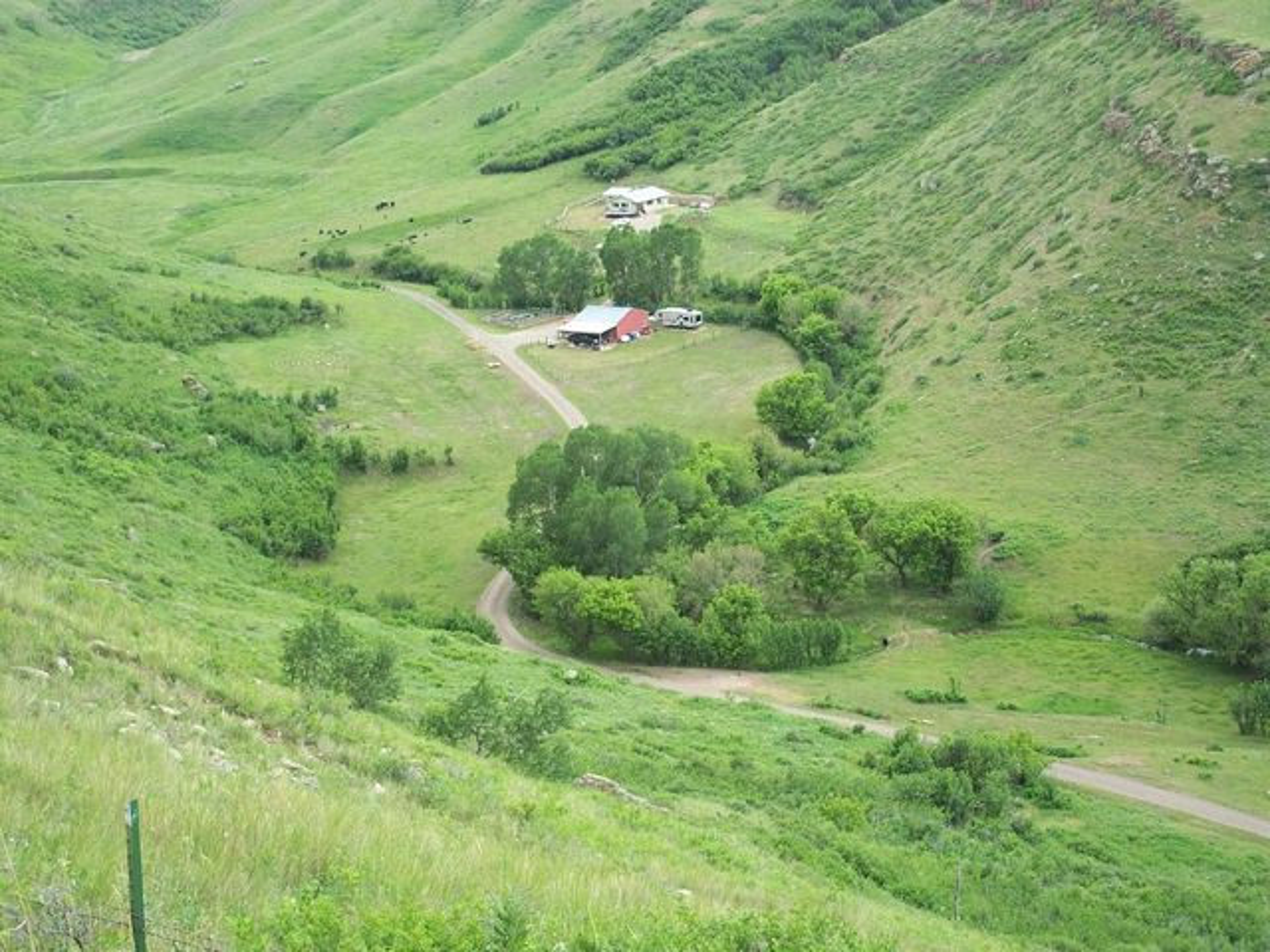 30 Neil Valley Road, Belt, MT 59412