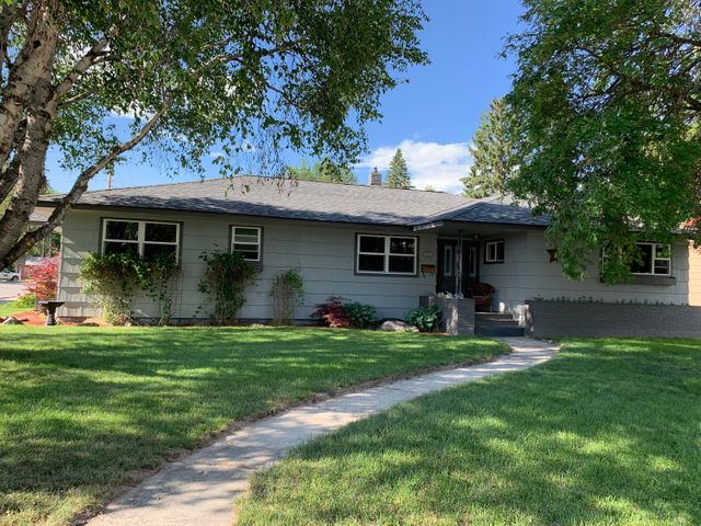 1306 East 3rd Street, Whitefish, MT 59937