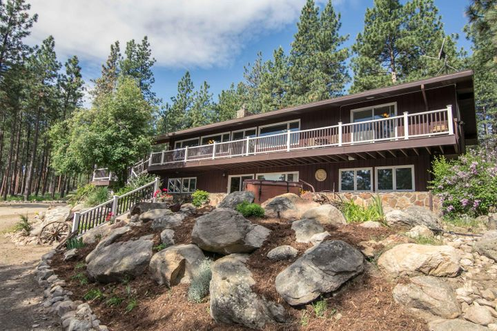 477 West County Line Road, Florence, MT 59833