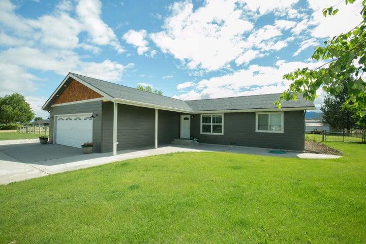 560 Harvey Lane, Corvallis, MT 59828