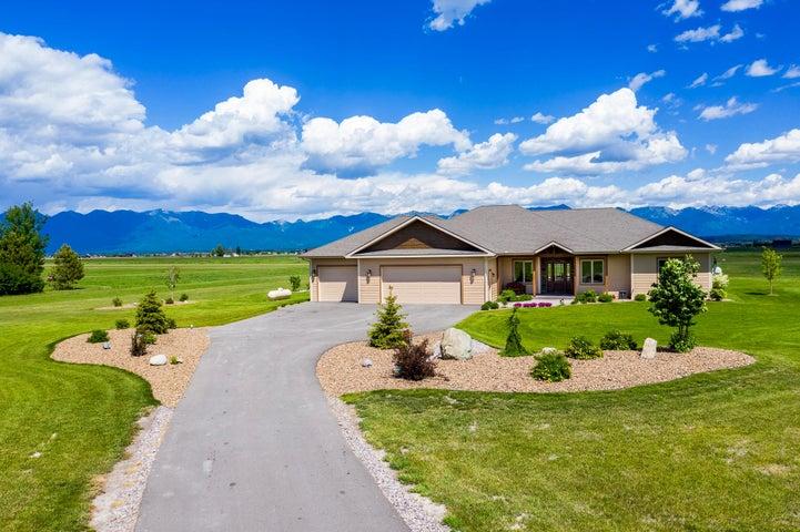 405 Sky Ranch Lane Kalispell Mt 59901 Montanawest Com