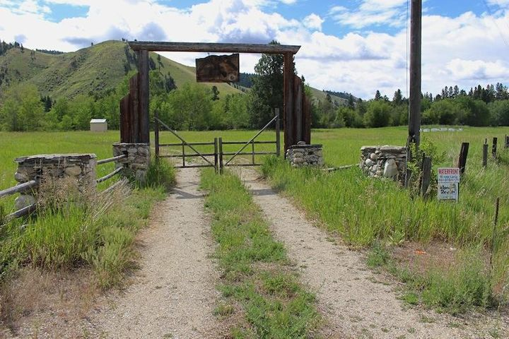 2658 Us-93, Darby, MT 59829
