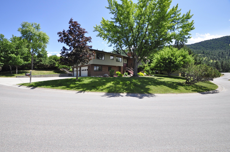 17 Greenbrier Drive, Missoula, MT 59802