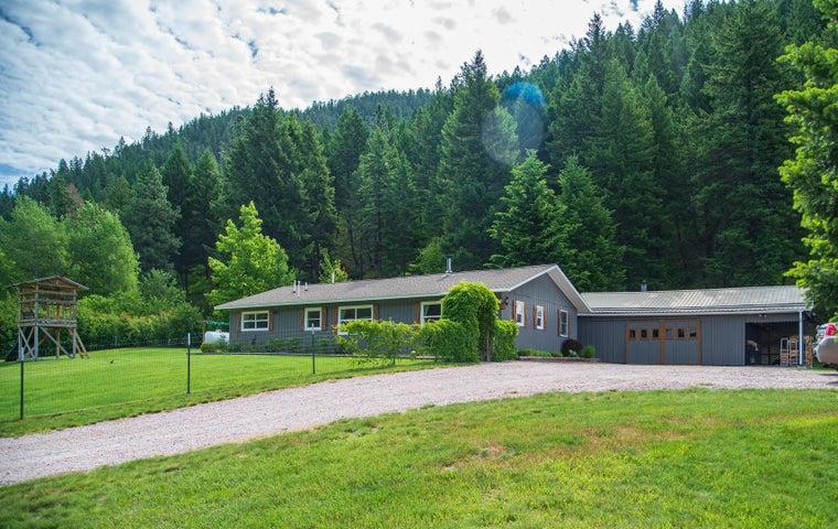 6410 Pine Cone Drive, Clinton, MT 59825