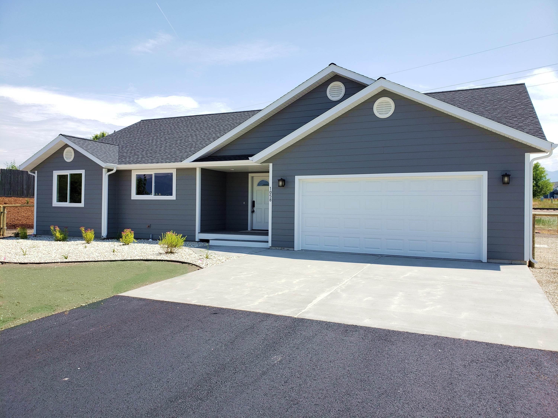 1058 Centennial Lane, Corvallis, MT 59828