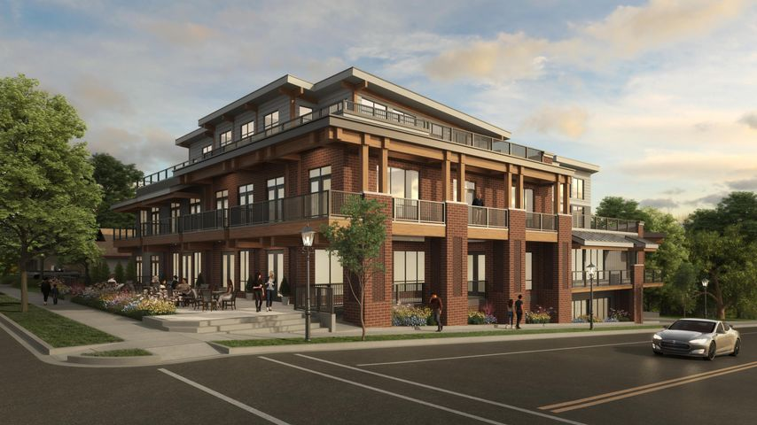 206 Lupfer Avenue, Suite 201, Whitefish, MT 59937