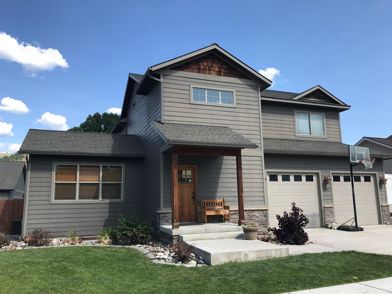 5437 Lonesome Dove Lane, Lolo, MT 59847